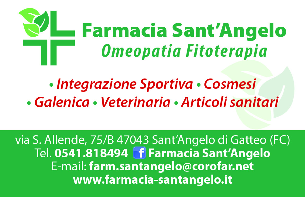 Farmacia Sant'Angelo