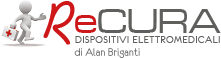 ReCURA logo